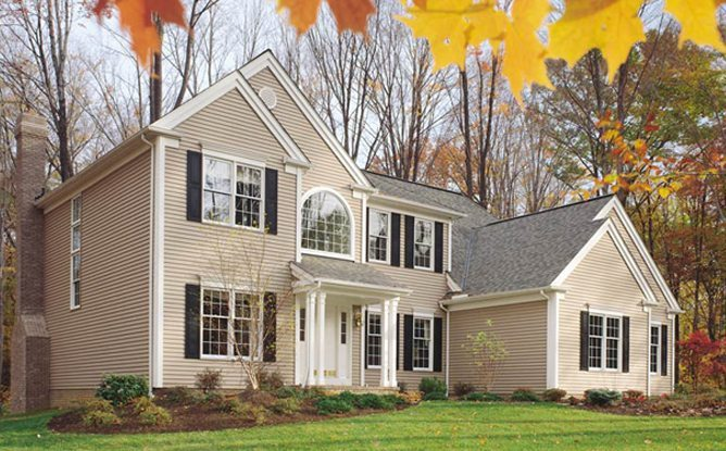 Siding Installation Baltimore - Raven Home Solutions
